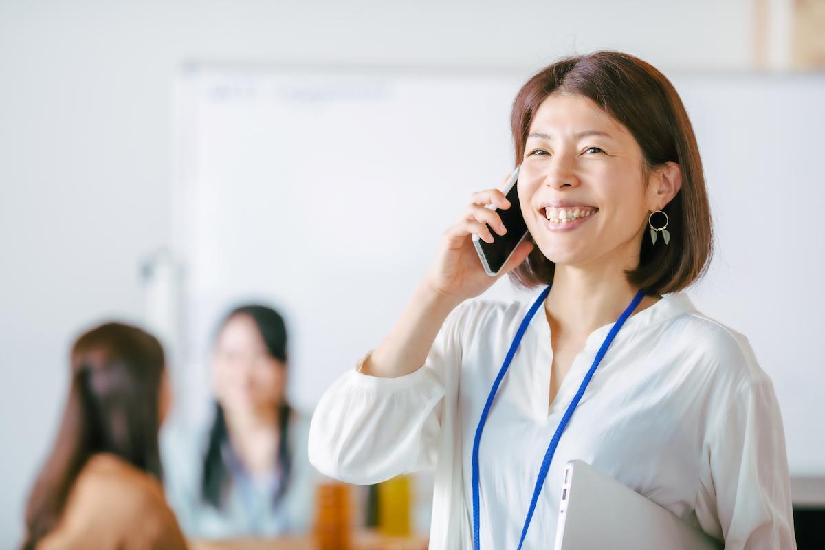 ソーシャルインクルー株式会社 サービス管理責任者のイメージ
