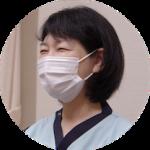イリーゼ西国分寺 看護師 田村さん