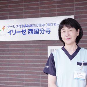 [PR]サ高住の看護は介護あってこそ。職種間の連携を意識した看護師の働き方とは|HITOWAケアサービス