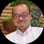 株式会社ほねごり 代表取締役 阿部公太郎さん プロフィール写真