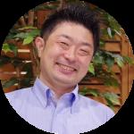 株式会社ほねごり 人事部課長 前田哲也さん プロフィール写真