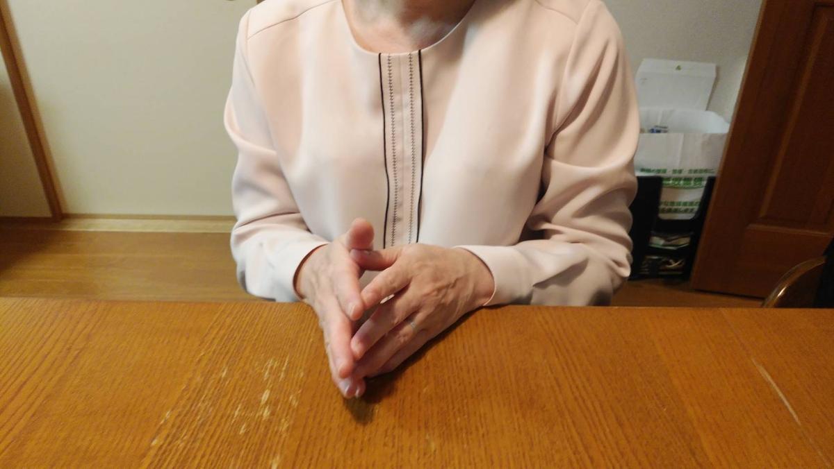 看護師Hさんインタビュー