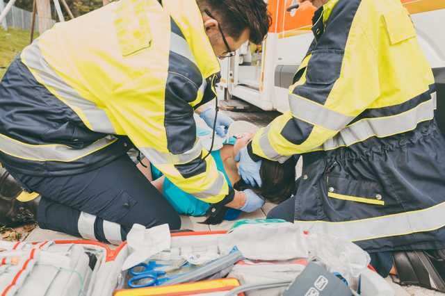 """避けられた災害死""""を未然に防ぐ 災害派遣医療チーム「DMAT」の仕事内容 ..."""