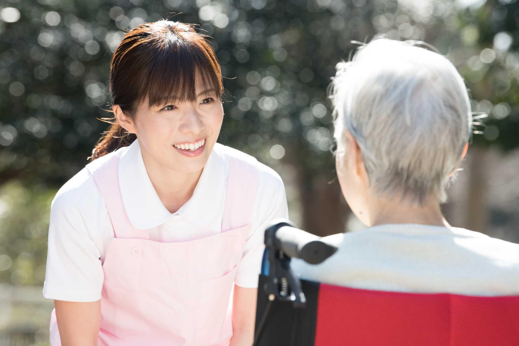 福祉 結果 介護 士