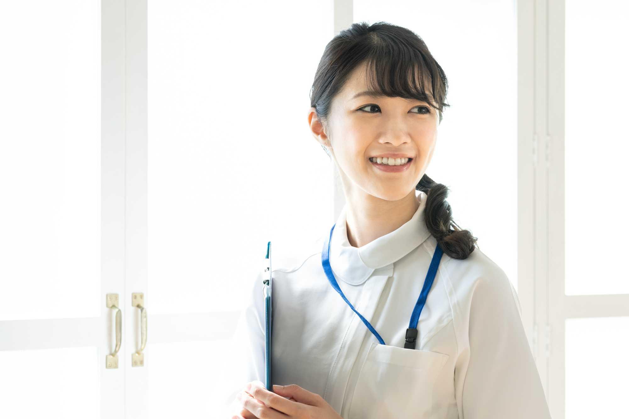 2021年最新版】准看護師の仕事内容、看護師との違い、働く場所、年収 ...