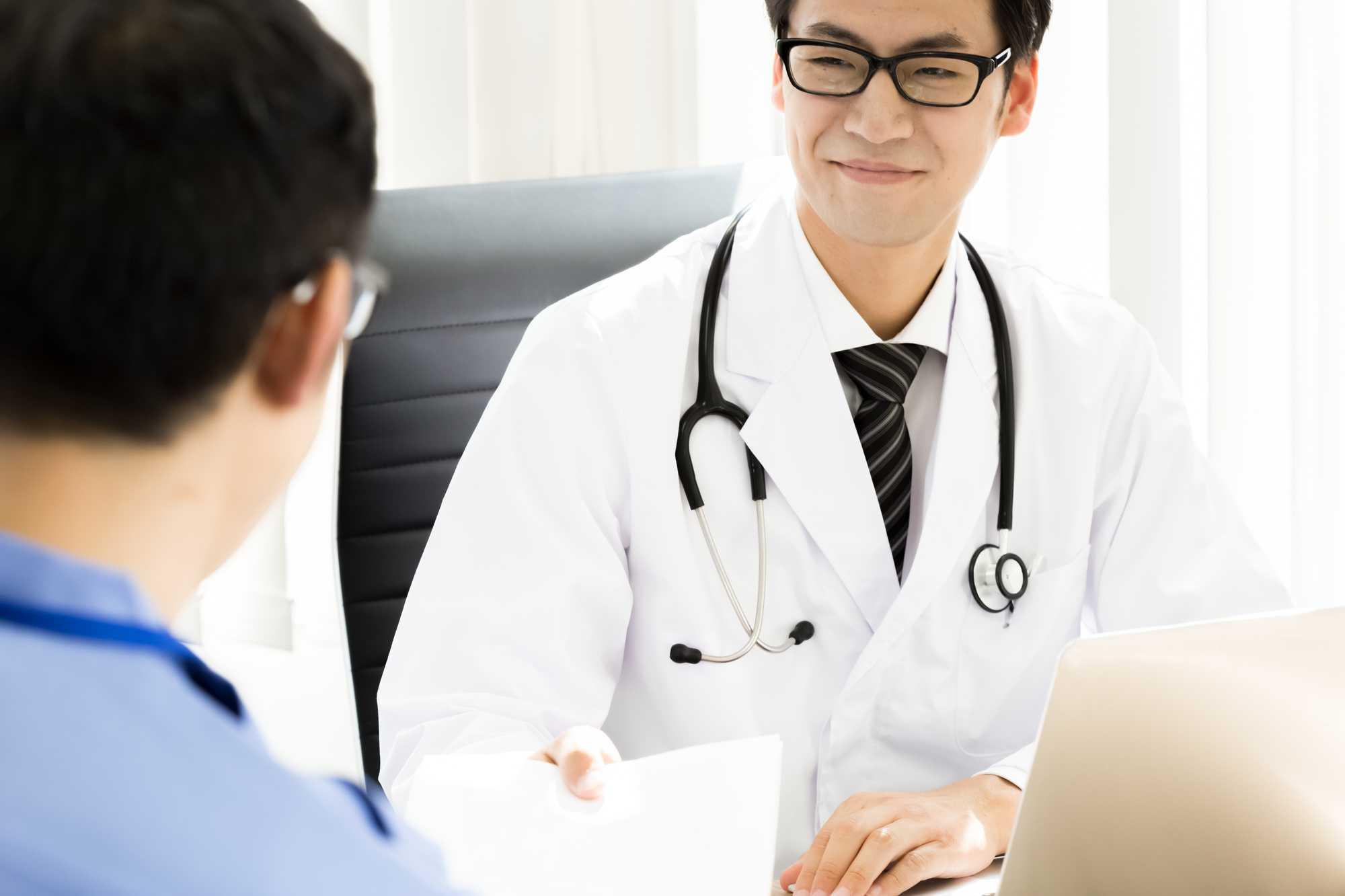 2021年最新版】医師の診療科ごとの仕事内容、国家試験の合格率、研修 ...